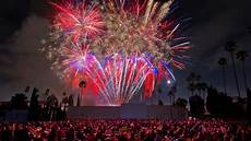 4th of july events fireworks food and more in los angeles