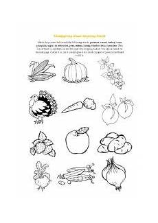 thanksgiving dinner shopping basket esl worksheet by ta ar