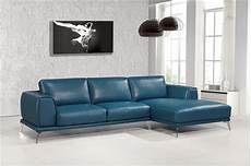 Ledersofa L Form - modern genuine leather sofas l shape sofa set designs