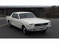 1964 ford mustang for sale classiccars com cc 651613