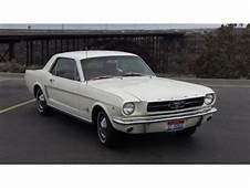 1964 Ford Mustang For Sale  ClassicCarscom CC 651613