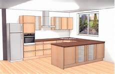 Küche Richtig Planen - k 220 che selbst zusammenstellen nxsone45