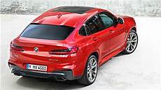 2019 Bmw X4 Everything You Wanted To All New