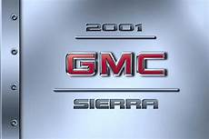 car owners manuals free downloads 2001 gmc sierra 3500 user handbook 2001 gmc sierra owners manual just give me the damn manual