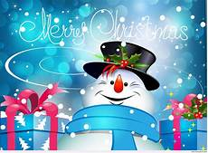 cartoon merry christmas wallpapers wallpaper cave