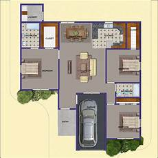 3 bhk house plan goodir somali import export education 3 bedroom home plan