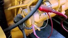 New Caterpillar C15 Generator Set Tier 2