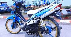 Modifikasi R 2005 by Modif Motor Yamaha R 2005