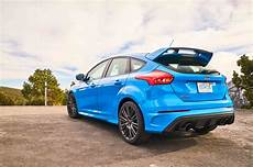 2017 All Contender Ford Focus Rs Automobile Magazine
