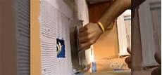how to install a porcelain tile backsplash in your kitchen