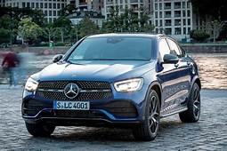 2020 Mercedes Benz GLC Class Coupe Review Trims Specs