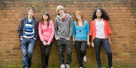 young teen galerien