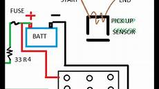 how to make timing light circuit using 555 ic and irf740 youtube