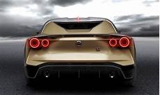 Nissan Gtr 50 By Italdesign 50 Years Without Limits