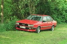 1995 Audi 80 Quattro Typ 85 02 01