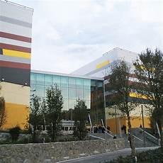 centro commerciale la spezia le terrazze le terrazze shopping centre bms progetti