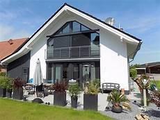 Neubau Eines Einfamlienhauses Mit Garage In Bad Salzuflen