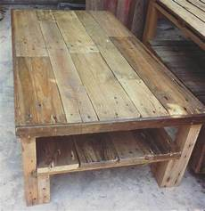 Wood Pallet Coffee Tables large wooden pallet coffee table 101 pallets
