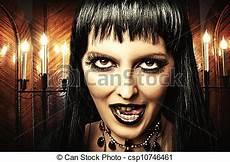 femme maquillage sorci 232 re gothique