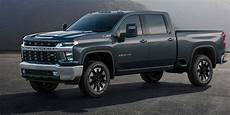 chevrolet new trucks 2020 2020 chevrolet silverado hd revealed ahead of 2019 debut