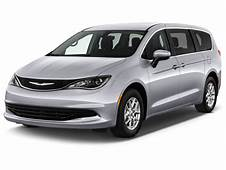 2018 Chrysler Pacifica Review Ratings Specs Prices And