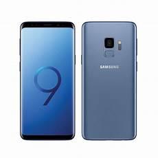 samsung galaxy s9 g960fd dual sim 4g 256gb ohne sim lock