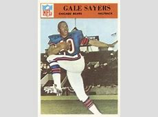 gale sayers nfl films