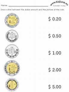 money worksheets kidzone 2415 mexican money worksheets