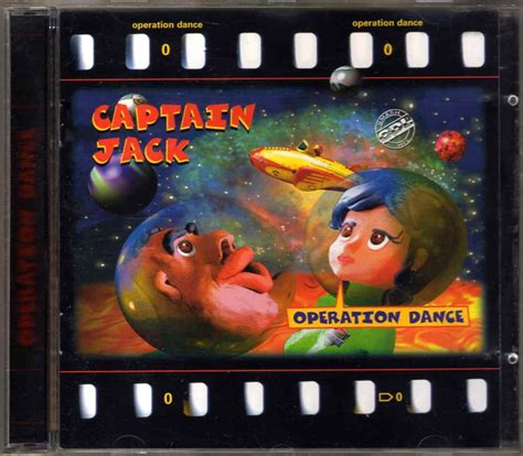 Captain Jack Liza Da Costa