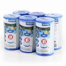 Cartouche Intex B 59905 29005 Intex 29005 Piscine Co