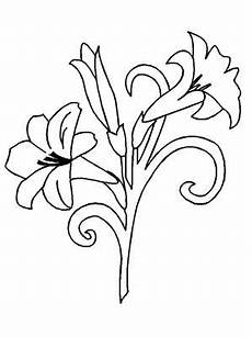 Malvorlagen Blumen Kindergarten Ausmalbild Osterblume Zum Ausmalen Ausmalbilder