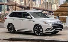 2017 Mitsubishi Outlander Phev Us Wallpapers And Hd