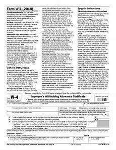 irs w 4 form 2019 printable new blank tax pdf
