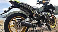 Modifikasi Mx King 2019 by Deretan Modifikasi Yamaha Mx King Ini Bisa Bikin Pangling