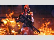 Ace Sniper Rifle Fortnite Battle Royale, HD Games, 4k