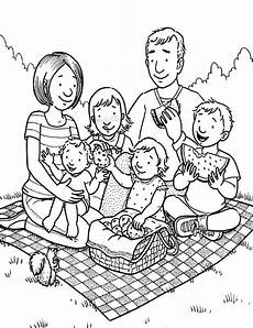 Ausmalbilder Osterhasen Familie The Wombles Free Colouring Pages