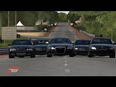 Poursuite Violante Go Fast Audi Rs4 Course Poursuite