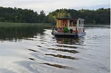 hausboot mieten ohne führerschein urlaub auf einem hausboot du darfst wieder sein