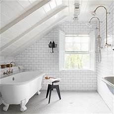 Sloped Ceiling Attic Bathroom Ideas by Attic Bathroom Sloped Ceiling Design Ideas