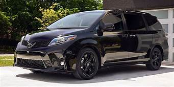 2020 Toyota Sienna Review Pricing And Specs