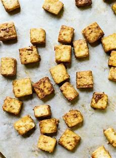 how to make crispy baked tofu cookie and kate