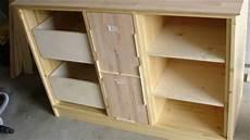 K 252 Chen Schrank Aus Holz Selber Bauen