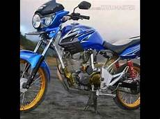 Modif Tiger Revo by Modifikasi Honda Tiger Revo Terbaru