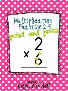 touch math skip counting worksheets 11961 multiplication single digit skip counting point and press large for touch touch math