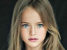 Model World by 9 Year Supermodel World S Most Beautiful