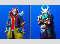 HOW TO UNLOCK MAX RAGNAROK & MAX DRIFT TIER 100 FAST IN