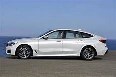 2018 Bmw 6 Series Gt Diesel Launched In India Price Rs
