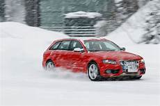 audi driving experience s4 in the snow eurocar news