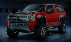 2017 chevy blazer k5 new design price and release date