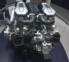 We A New Enemy The 1 500hp Turbo W16 Bugatti
